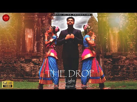 THe DRoP - Light | EMINEM STYLE | CRAZIEST INDIAN RAPPER| New Hindi Rap Song 2018