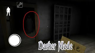 Lets Play Darker Mode Without Making Granny Sleep