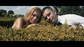 preview picture of video 'Ania i Przemek - klip ślubny'