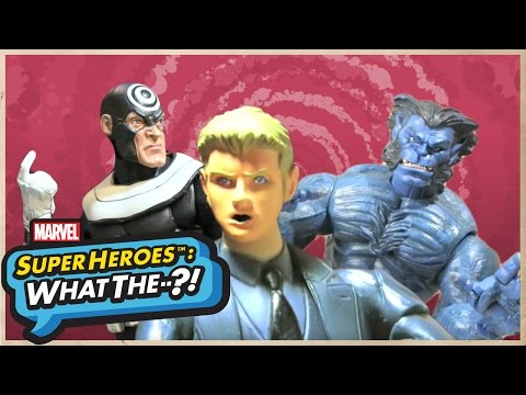 Marvel Super Heroes: What The--?! Episode One | MTW