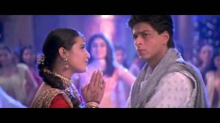 Bole Chudiyan   K3GKabhi Khushi Kabhie Gham HQ 720p with Lyrics