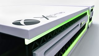 La consola más potente del mundo : Xbox scorpio 4k Revelada