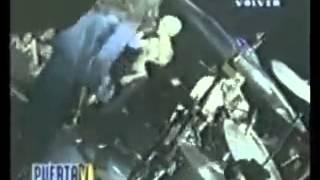 John Frusciante. Best Moment Ever