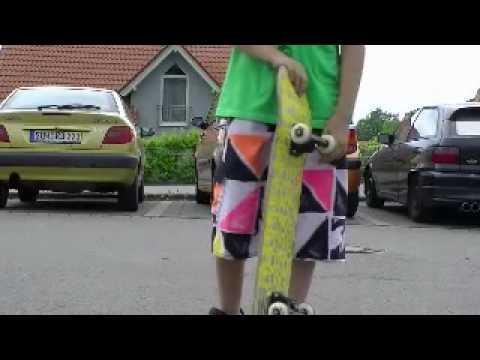 Skate Tipps (deutsch)