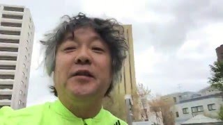 茂木健一郎の旅ラン、青森県弘前市