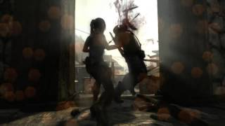 Tomb Raider «Я — Лара Крофт» (Reborn) ТРЕЙЛЕР