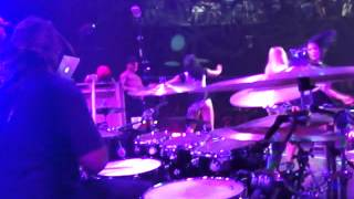 Behind The Kit On Keyshia Cole Gig 1