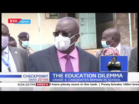Stakeholders to meet on Monday as Kabarnet High School joins schools reporting Covid-19 cases