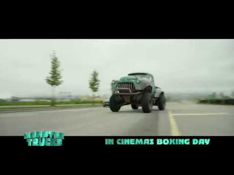 Monster Trucks (TV Spot 'Louder Than Ever')