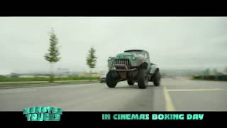Monster Trucks  Louder Than Ever  Paramount Pictures UK