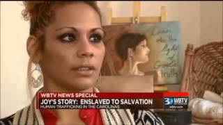 Human Trafficking In The Carolinas WBTV Special 011815