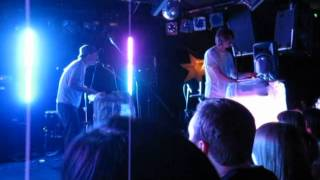 Animal Collective - Also Frightened (live at Prince Bandroom, Melbourne, Australia)