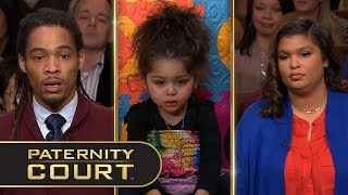 Subscribe: https://bit.ly/PaternityCourtYT 
