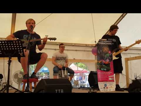 BRUSH - Home - Live SeenLandMarkt Absberg 2017