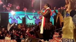 Hamsar Hayat Nizami ji Hum Baba wale & Deewana Tera Aaya Baba Teri Shirdi Mein