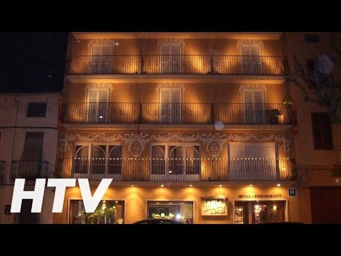 Restaurante Hotel Tall de Conill en Capellades