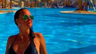 ЕГИПЕТ 2019 Хургада отель класса  LUX Albatros Citadel Resort (albatros citadel) САХЛ ХАШИШ часть 2