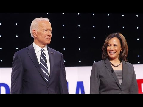 BIDEN/HARRIS 2020 – It's official | Ilhan Omar Wins Primary | GA GOP Nominates CONSPIRACY THEORIST