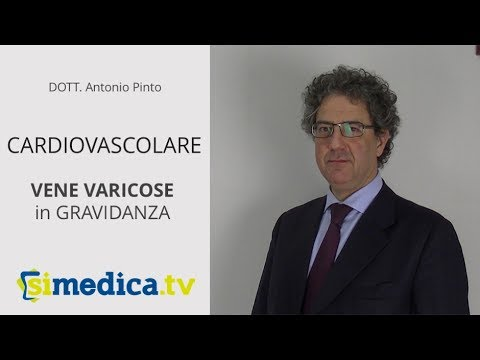 Diagnosi di ultrasonography di vene varicose