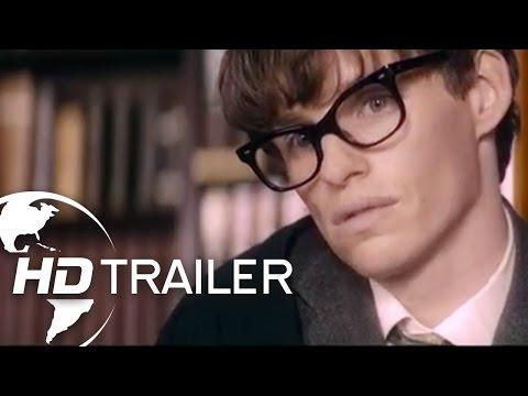 Die Entdeckung der Unendlichkeit - Trailer #1 deutsch / german HD