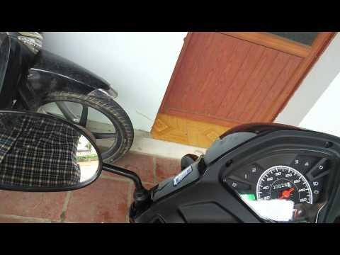 Honda Wave RSX Fi (2014)