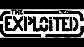 The Exploited - Fuck The Mods
