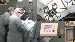 Asian Institute of Medical Sciences - Corporate Film