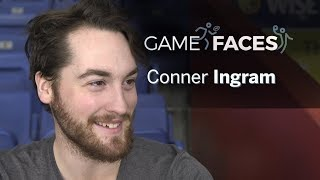 Game Faces: Syracuse Crunch goalie balances success with dry ice humor