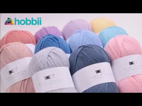 Baby Merino - Heather (49) | Färg