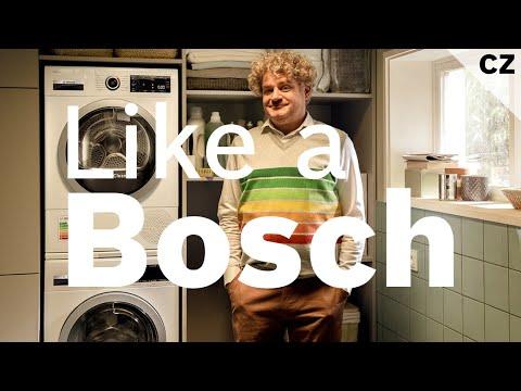 Bosch - Neplýtvej