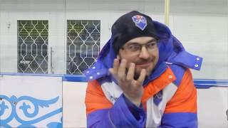 Интервью с Виталием Коресендович голосом АЛХЛ