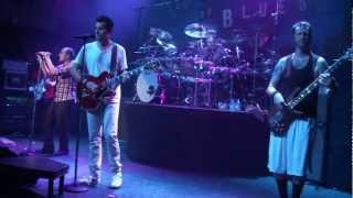 311 - Whiskey and Wine (HOB NOLA)