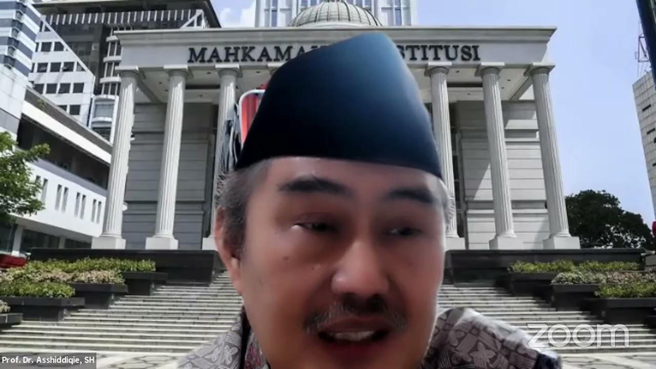 ICMI PODCAST Satu Jam Bersama Prof Fasli Jalal Bag 1