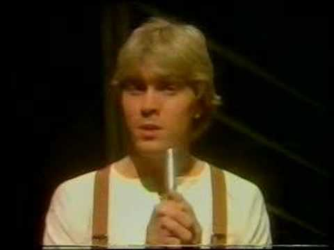 Bucks Fizz - Now Those Days Are Gone (TOTP)
