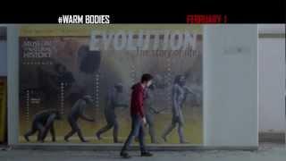 Nicholas Hoult - Trailer 2 - Warm Bodies
