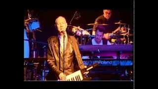 "Joe Jackson : ""Blaze of glory""  (Unique live version)"
