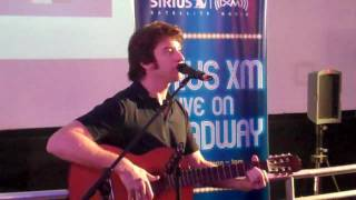 """Andy Karl - """"Let Love Grow"""" - """"9 to 5 the Musical"""" - Sirius XM Live On Broadway"""