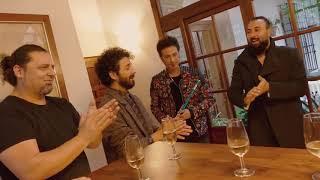 NANI CORTÉS - BULERÍA DEL CAMERINO (Videoclip) - Album Ley de Vida