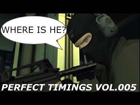 Mgs Perfect Live Stream Timings Amp Other Moments Vol005