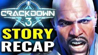 Crackdown 3 - The Story so Far