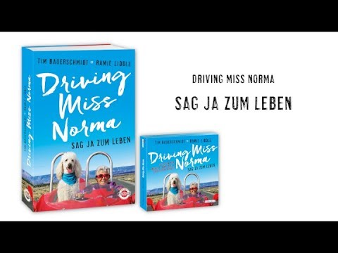 Tim Bauerschmidt, Ramie Liddle: »Driving Miss Norma« (Heyne Encore)