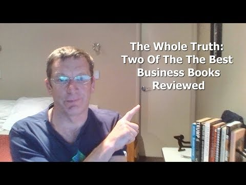 The Whole Truth: Must Read Business Book Review