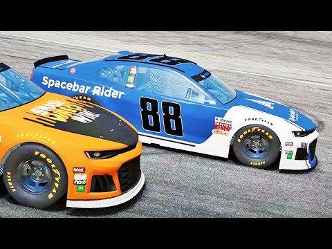 New NASCAR Mod | WRECKFEST