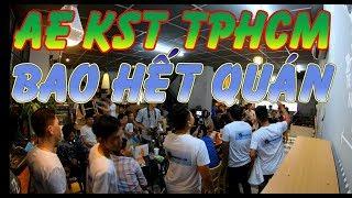 [ Vlog ] Kênh Sáng Tạo BIG OFFLINE TPHCM