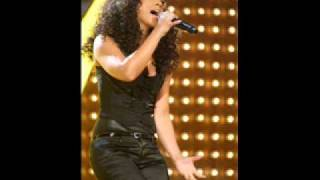 Lesson Learned - Alicia Keys (lyrics&pictures included)