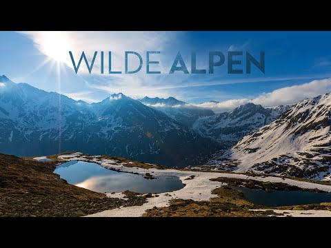 Wilde Alpen - Trailer [HD] Deutsch / German