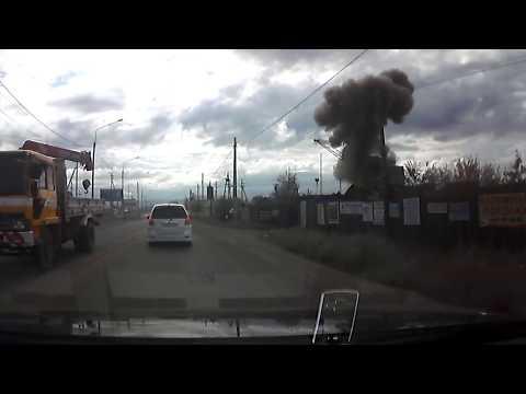 Боеголовку С-200 хотели сдать на металлолом в Чите