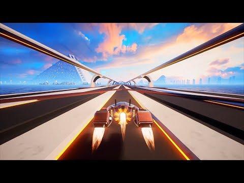 DriftForce - Gameplay Trailer