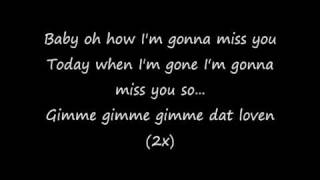 Dr. Alban - Gimme Dat Lovin (1994) (with lyrics)