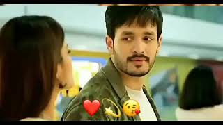 Whatsapp status for relationship couple..South actor and actress video
